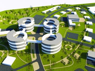 Разширяване на промишлената зона в Нови Искър