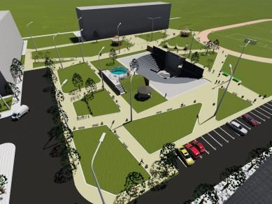 Проект 31: Green Art Park