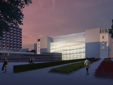 Проект 41: Музей за история