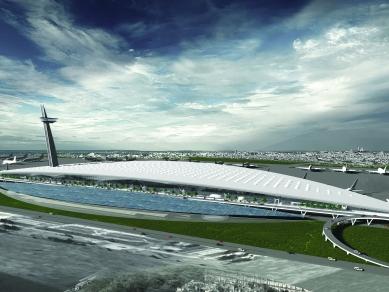 Проект 45: Летище Варна