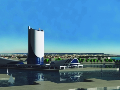 Проект 62:Международен круизен терминал