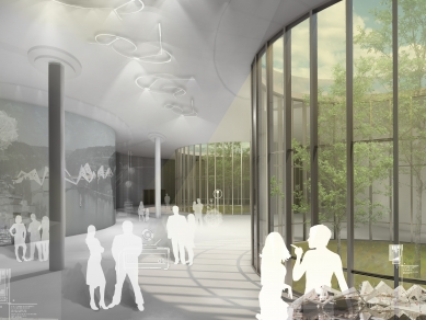 Проект 65: Музей на съвременната чешка архитектура