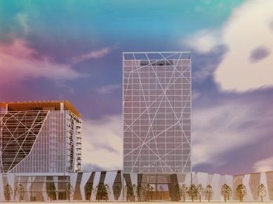 Проект 71: Пирин Перла Парк