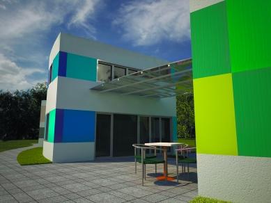 Проект 79: Художествена галерия