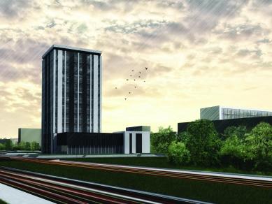 Проект 68: Бизнес хотел