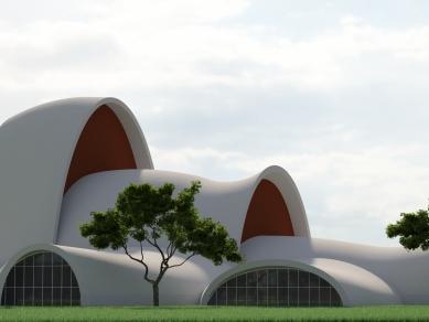 Проект 86: Дом на културата