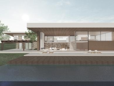 Проект 47: Лятна резиденция