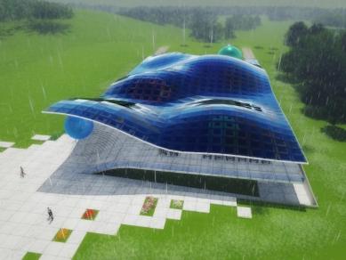 Проект 68: София планетариум