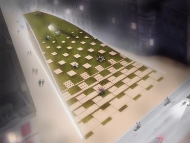 Проект 69: Dantes Plads 2.0