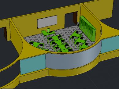 Проект 78: Класна стая на бъдещето