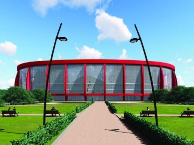 Проект 81: Нов стадион Българска армия