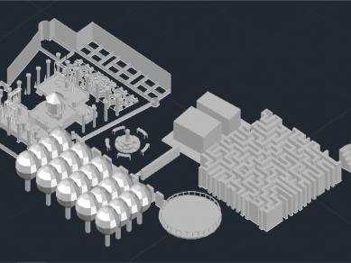 Проект 97: Късноримска резиденция Скретиска