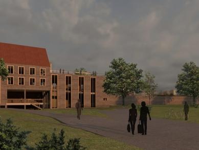 Проект 107: BUITEN BEELD HOUSE