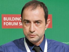 Арх. Мартин Христов, зам.-председател на УС на КАБ