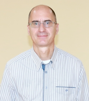 Инж. Цветан Велков, Проектен Мениджър, Развитие И Технологии, Аурубис България