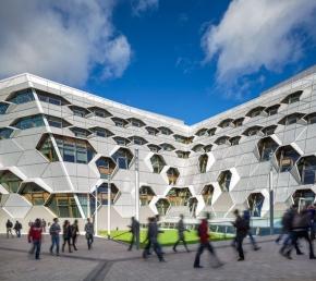 """Coventry University ще предостави специална награда на участник в конкурс """"Градът"""""""