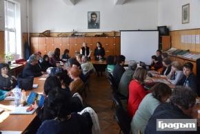 Академия Градът учредява специална награда за ученици