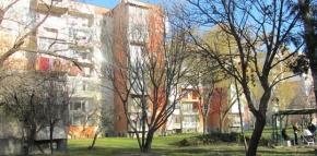 """Фестивалът ONE ARCHITECTURE WEEK 2016 избра пловдивския панелен кв. """"Тракия"""" за своя локация"""